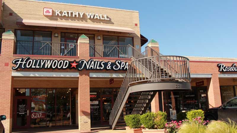 Hollywood Star Nail & Spa